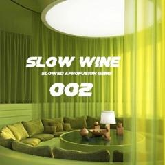 Maradona - Toxic Love (Slow Wine Edit)