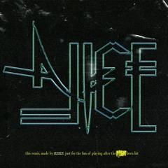 Lady Gaga - Alice [sxsx remix] (INSTRUMENTAL)