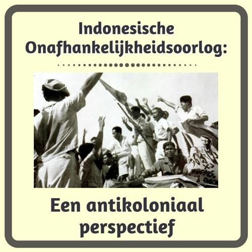 11 - Indonesische Onafhankelijkheidsoorlog