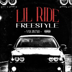 Lil Ride Freestyle