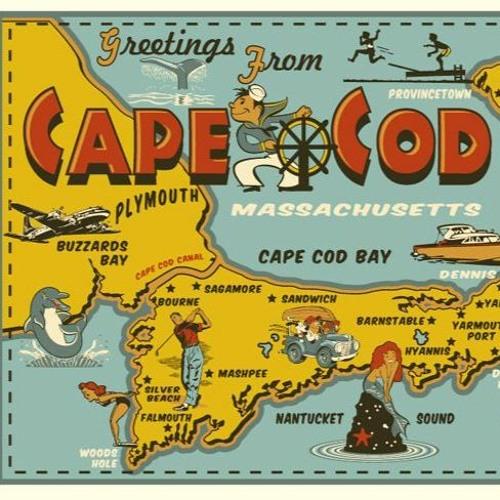 New Cape Cod