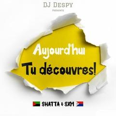 Aujourd'hui Tu Découvres ! 😇✍🏾EDITION SHATTA - BOUYÉ (LIVE)