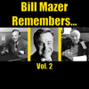 Bill Mazer's First Baseball Game