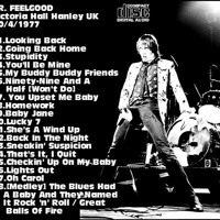 02 Going Back Home - Dr Feelgood Live at the Viccy Hall 1977