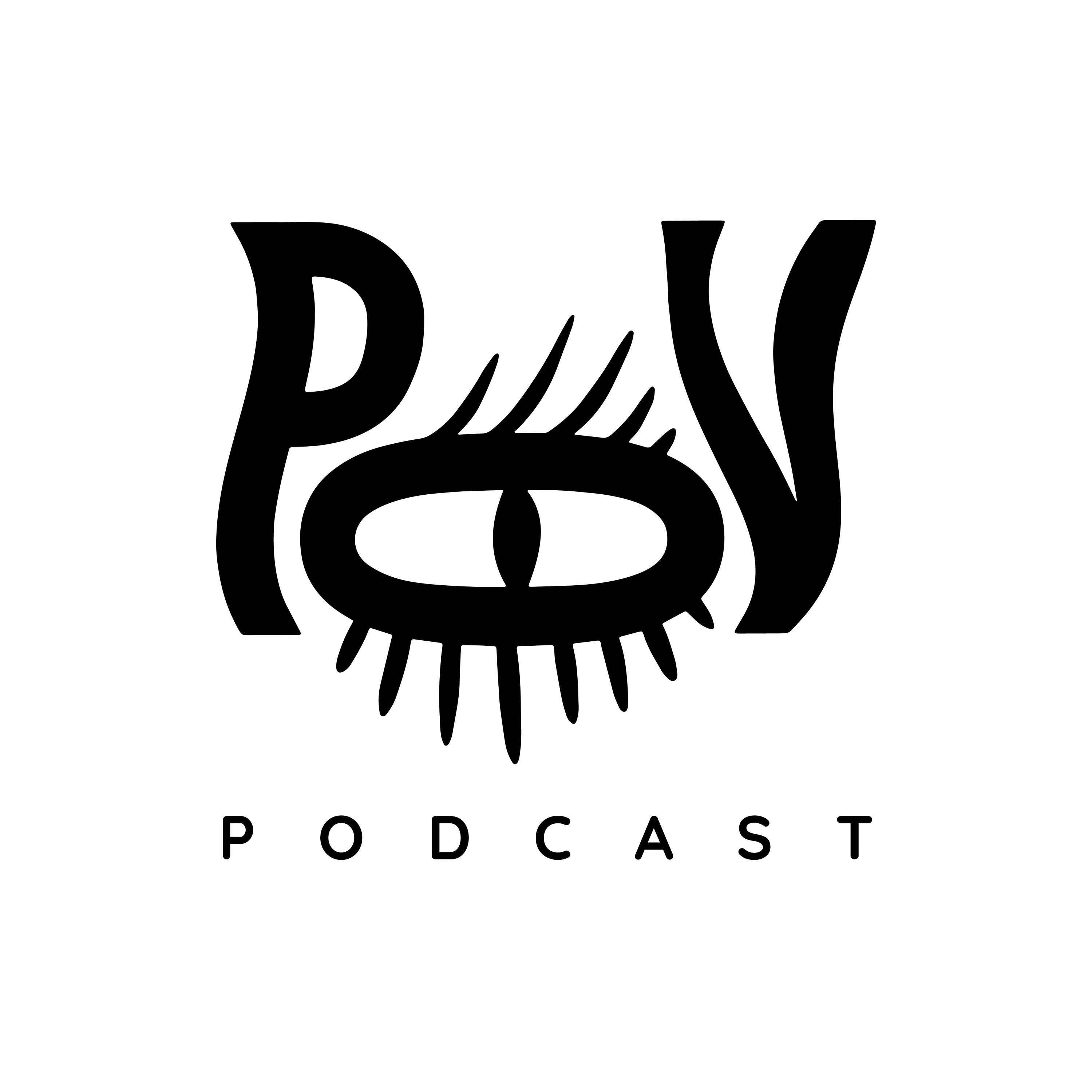The POV Podcast - OH YES PLEASE with Caritia