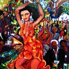 Bali Folksong Instrumental - Bibi Rangda