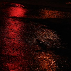 Blood on the Pavement