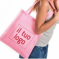 stampa shopper