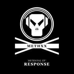 OTW Premiere: Response - Mirror Image [Metalheadz]