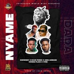 Showboy - Nyame Dada X Kojo Phino X AMG Armani X Kweku Flick X Ypee (Prod. By Ivan Beatz)