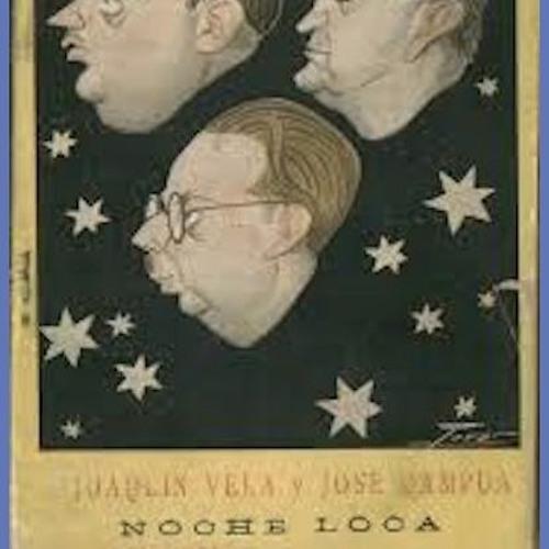 Noche loca (1927)