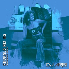 KHUMALO MIX #2 [AfroHouse]