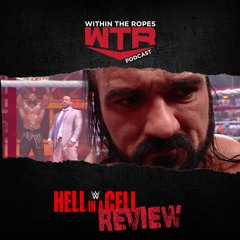 WWE Hell In A Cell 2021 PPV Review