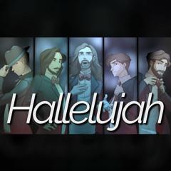 HALLELUJAH - Caleb Hyles (Thomas Sanders, Jonathan Young, Dan Vasc, Colm McGuinness Music)
