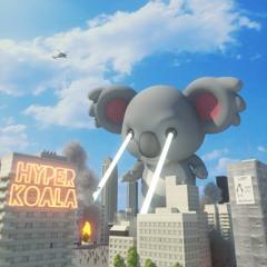 Nitro Fun & Sound Remedy - Hyper Koala