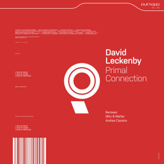Dave Leck - Wanderlust (Andrea Cassino Remix)