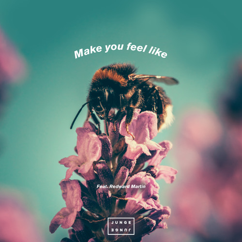 Make You Feel Like (feat. Redward Martin)