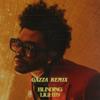 The Weeknd - Blinding Lights (Gazza Remix)(G6IXX Riddim) 2020
