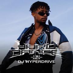 Hard Dance 121: DJ Hyperdrive