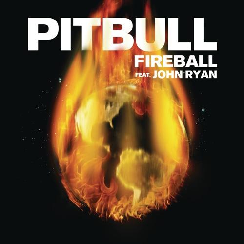 Fireball (feat. John Ryan)