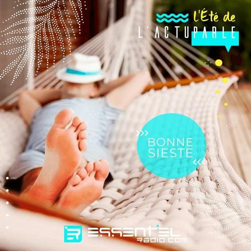L'été de l'ActuParle : Bonne sieste ! - Podcast 10/08