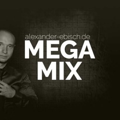 Mega-Mix Teil. 2(inkl. 90er, 2000er + Techno-Classics)