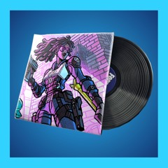 Fortnite - Dream Runner - Lobby Music Pack