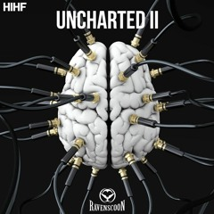 Heard It Here First Guest Mix Vol 32: RAVENSCOON'S UNCHARTED II MIX