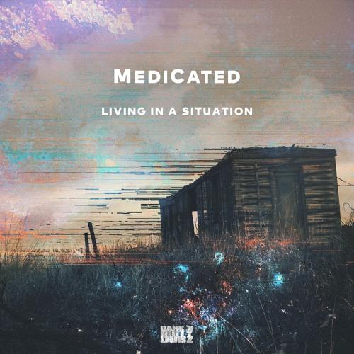 DANK055 - MediCated ft. Fikir Amlak - Worser Than Obeah [OUT NOW]