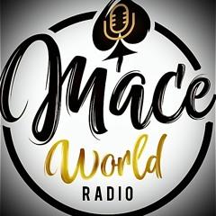 Mace world Radio - Dubplate Drama Hour - 12/06/2021