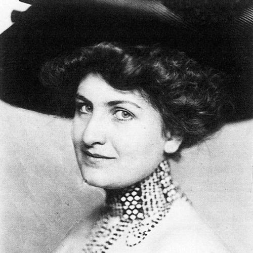 Episode 3: Alma Mahler-Werfel