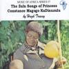 Kwabase sabulawa ngu Dingane (Each Day We Are Killed By Dingane)