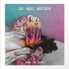 Inj Nahi Karinde(Retrowave Remix) - Gurdas Maan