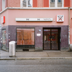 Klaus Club Zürich 17.10.20