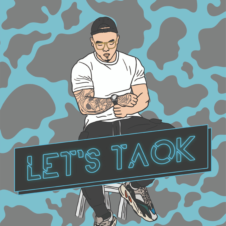 Let's taok EP 19|〖 訪談 〗賣掉一億支手機後,收購 Beats By Dre 的創業老鳥 Phil