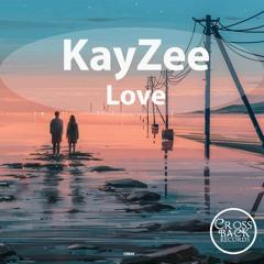 KeyZee - Love You (Original Mix)