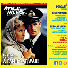 The Benji and Nick Show – A Family at War