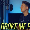 You broke me first (cover) - Conor Maynard