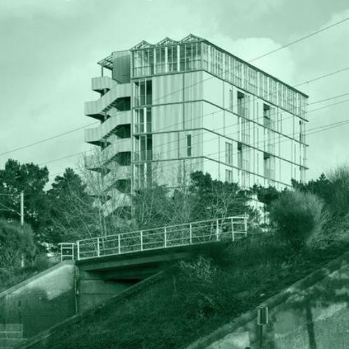 Les Bruits de la Ville - #3 Les concepteurs, architectes de logements
