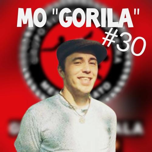 Gorila Capoeira in China #30