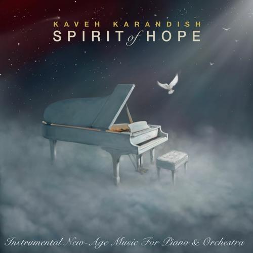 01 - Spirit of Hope