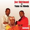 Banana (Feat. Rose Chabalala)