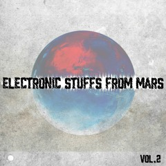 [CREEDS DEMO TRACK] Out Now Free Sample Pack ''Electronic Stuffs From Mars Vol.2'' made by Dokounta