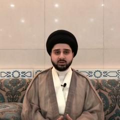 قصة الغني الذي أعطى نصف ثروته للفقير فلم يقبل بمحضر النبي الأعظم !! سيد حسين شبر