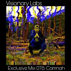 Exclusive Mix 078: Camnah