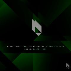 D.J. MacIntyre, Nomas, Casper Keys - Replicant (Original Mix)
