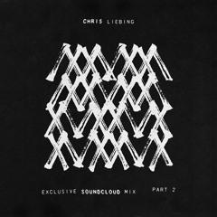 Exclusive Soundcloud Mix - Part 2