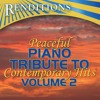 Wonderful, Merciful Saviour (Piano Tribute To Selah)