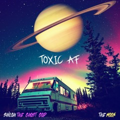 TOXIC AF (hope that b*tch dies)