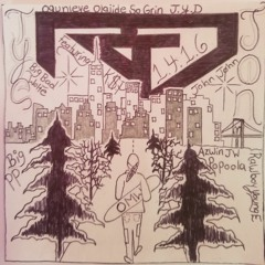 Last Time - Tye - Jon X John John